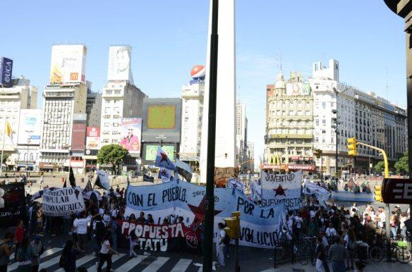 Juventud Guevarista de Argentina .