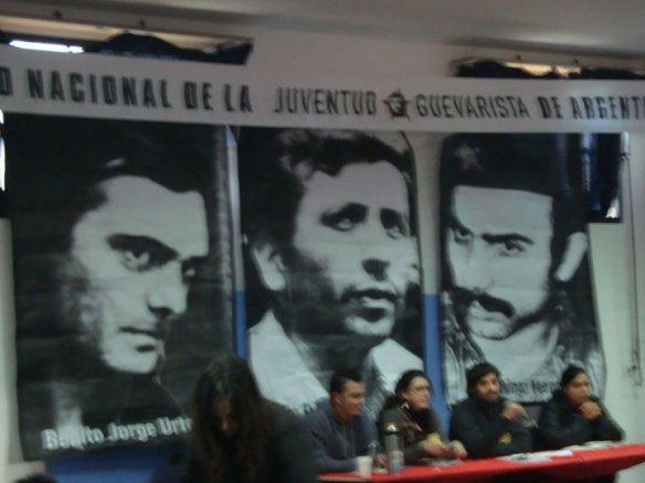 Juventud Guevarista de la Argentina --