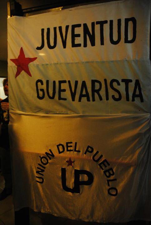 Juventud Guevarista union del pueblo