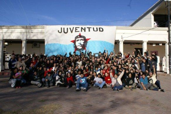 Juventud__Guevarista_