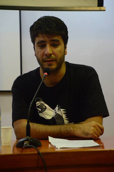 ¿Por que el Che fue a Bolivia? Hugo Montero - Revista Sudestada