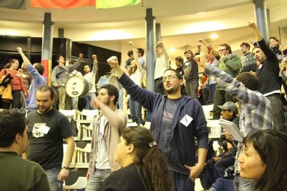 9no Plenario Juventud Guevarista de Argentina - Santucho Guevara