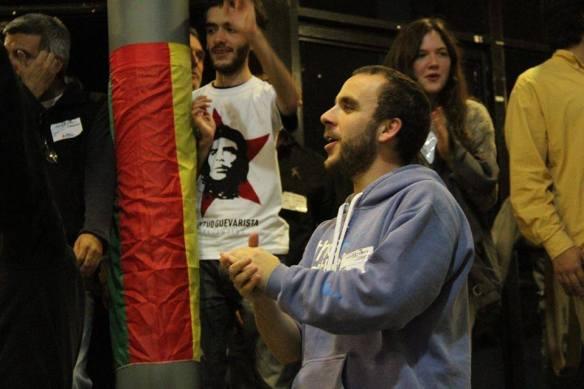 9no Plenario Juventud Guevarista de ARgentina