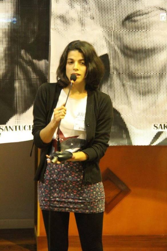 9no Plenario Nacional de la Juventud Guevarista- Frente cultural