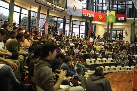 9no Plenario Nacional Juventud Guevarista - ATE