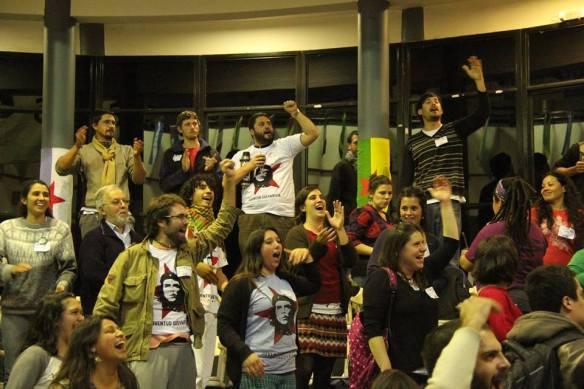 Santucho Guevara la patria liberada Juventud Guevarista de Argentina